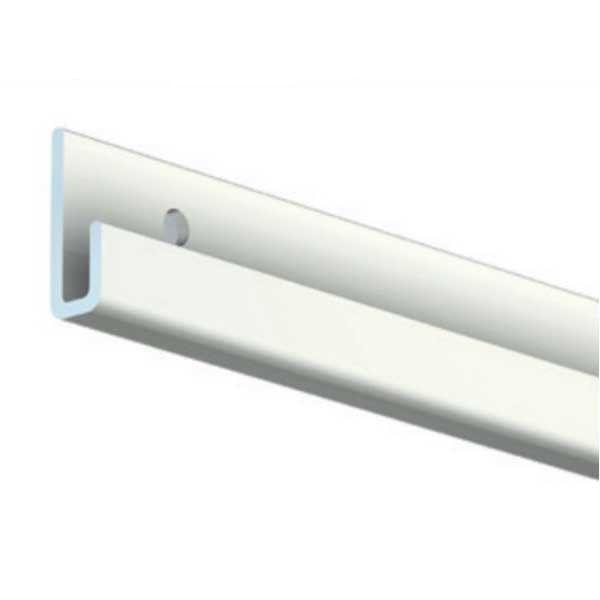 CLASSIC RAIL BLANC PRIMAIRE A PEINDRE 200 CM