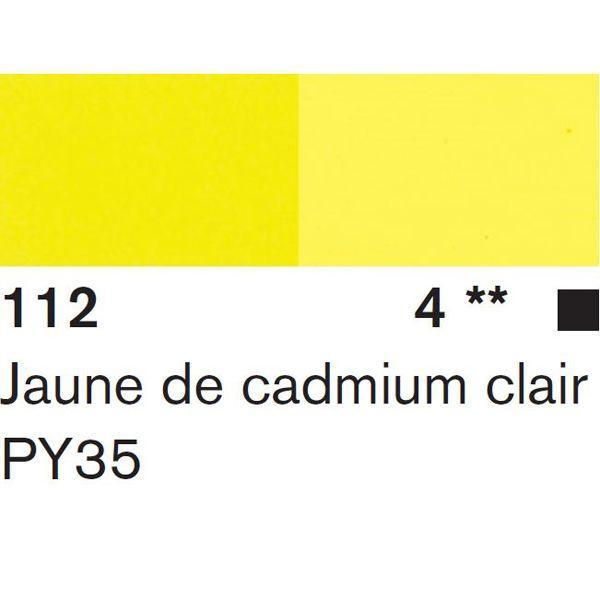 JAUNE DE CADMIUM CLAIR