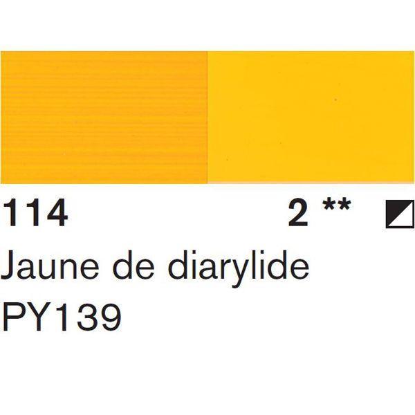 JAUNE DE DIARYLIDE