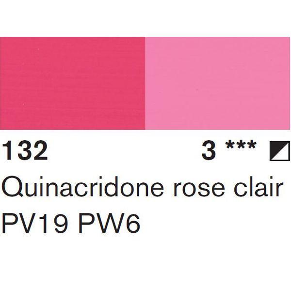 QUINACRIDONE ROSE CLAIR