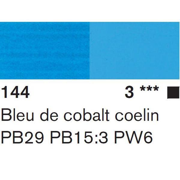 BLEU DE COBALT COELIN