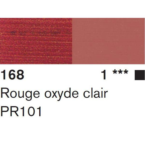 ROUGE OXYDE CLAIR