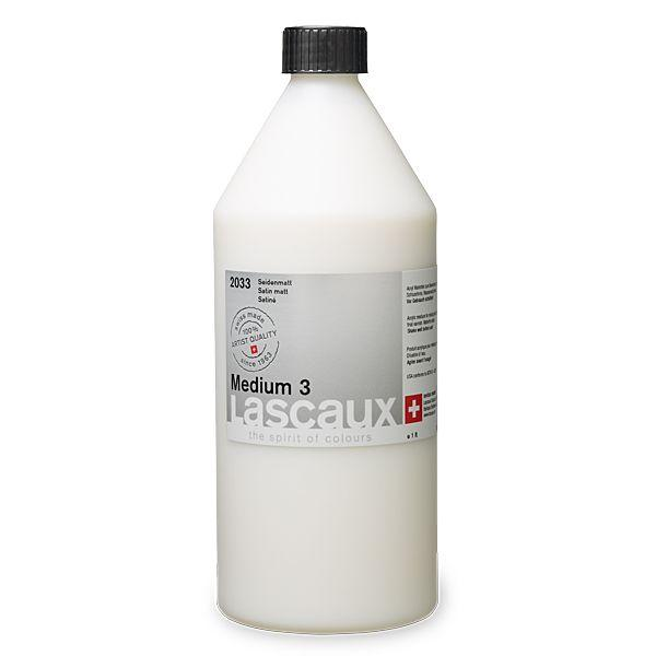 LASCAUX MEDIUM 3 SATINE