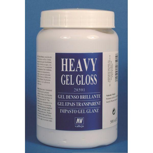 HEAVY GEL BRILLANT