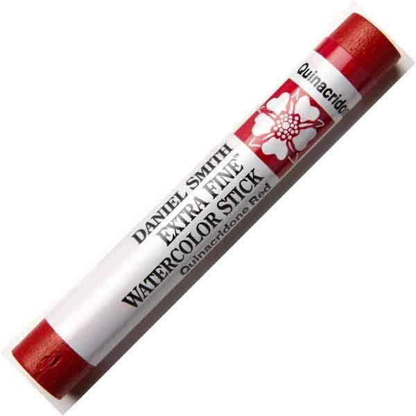 STICK 12 ML QUINACRIDONE RED