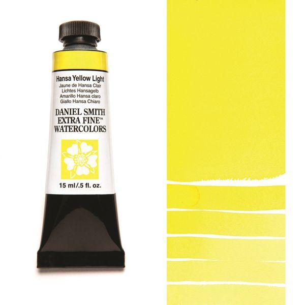 15 ML HANSA YELLOW LIGHT