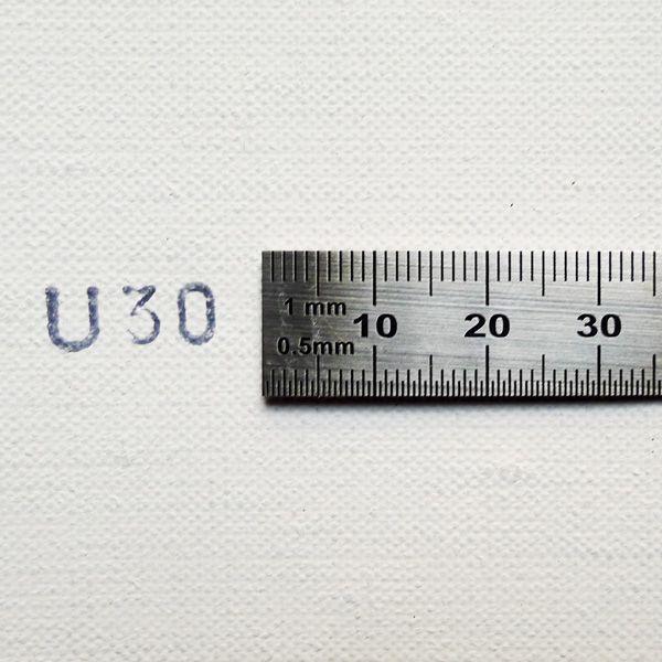 TOILE LIN FIN U30