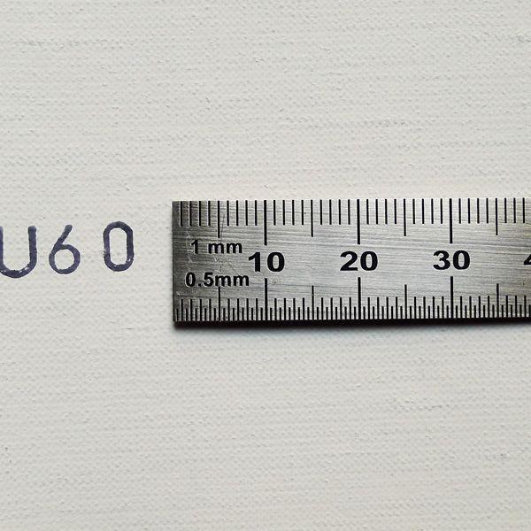 TOILE LIN EXTRA FIN U60