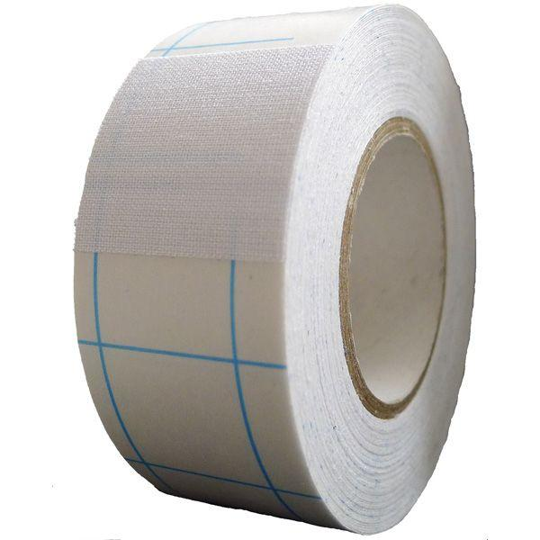 ROULEAU TOILE ADHESIVE RELON BLANC 30 MM X 10 ML