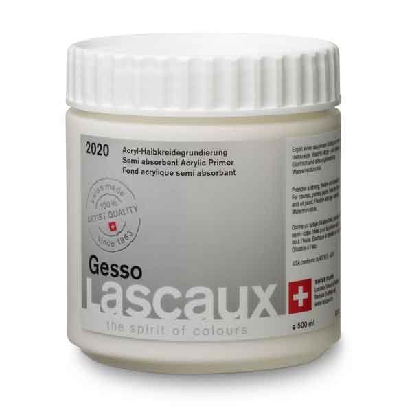 GESSO LASCAUX