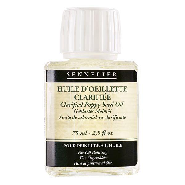 HUILE D`OEILLETTE
