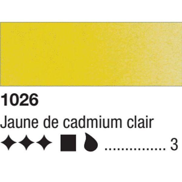 JAUNE CADMIUM CLAIR