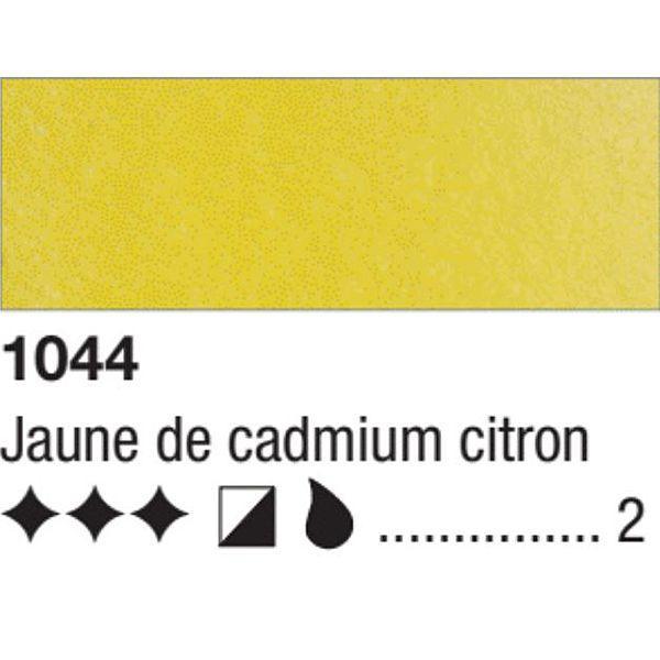 JAUNE CADMIUM CITRON