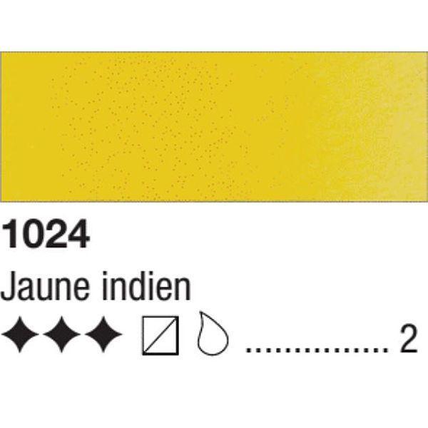 JAUNE INDIEN