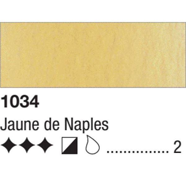 JAUNE DE NAPLES