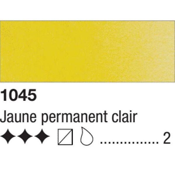 JAUNE PERMANENT CLAIR