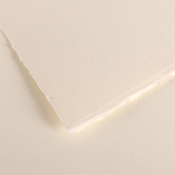 VELIN BFK RIVES RAME 100 FEUILLES VELIN BFK RIVES 66 X 102 175 G CREME