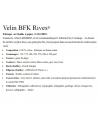 VELIN BFK RIVES RAME 100 FEUILLES VELIN BFK RIVES 66 X 102 115 G BLANC