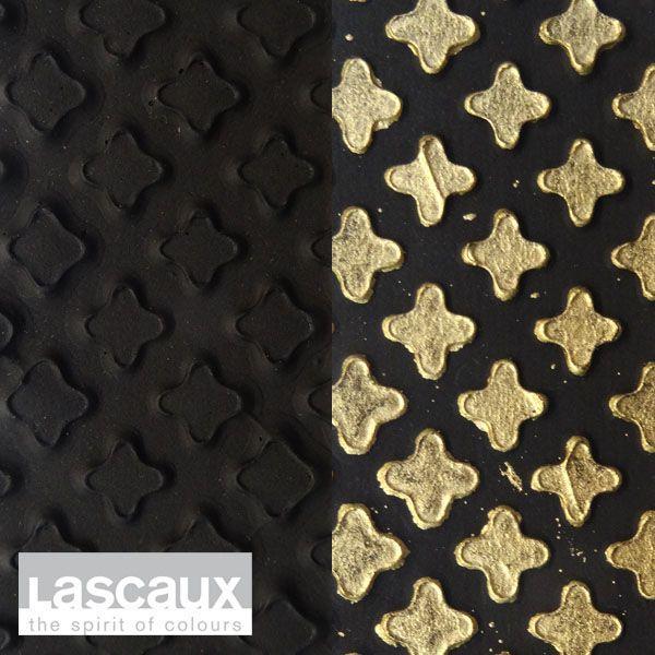 LASCAUX STRUCTURA BLACK EARTH