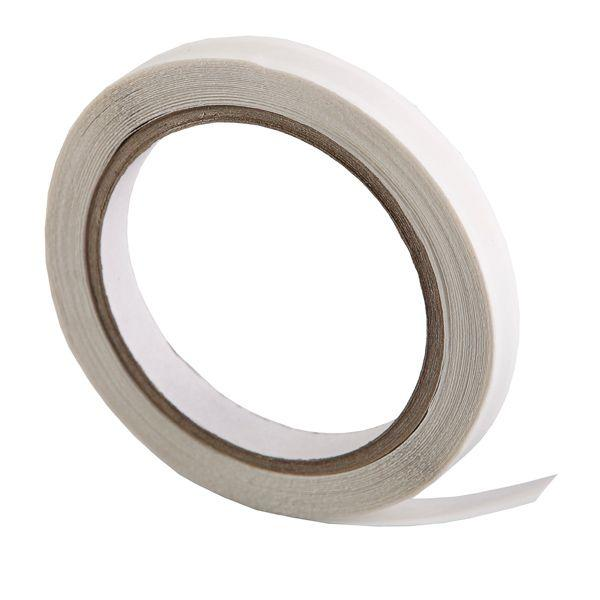 ROULEAU ADHESIF DOUBLE FACE 6 MM X 25 ML