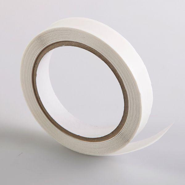 ROULEAU ADHESIF DOUBLE FACE 12 MM X 25 ML