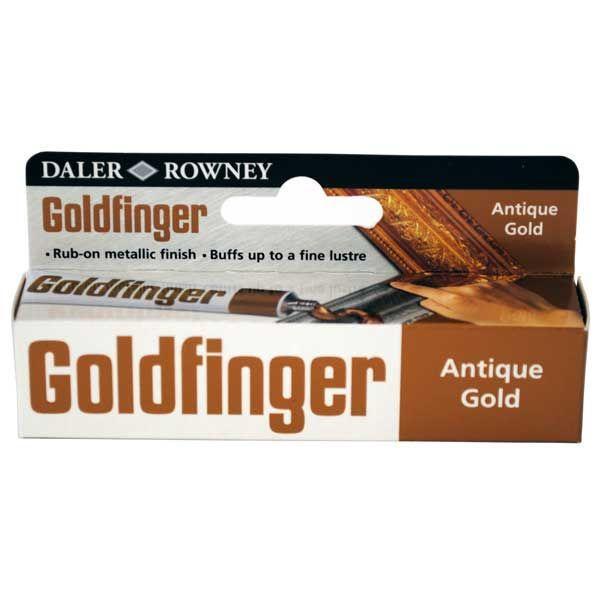 TUBE 22 ML GOLDFINGER  OR ANTIQUE