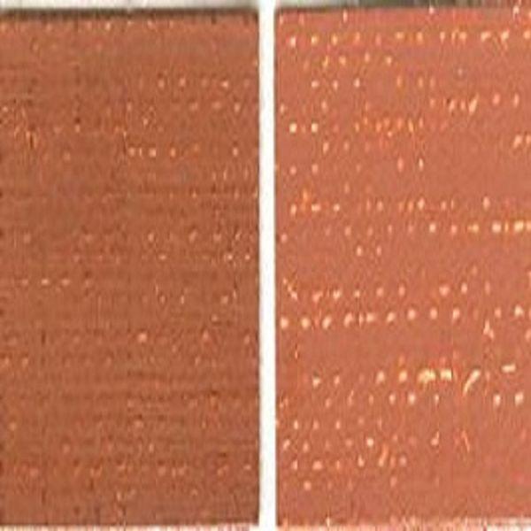 JAUNE ORANGE DE MARS