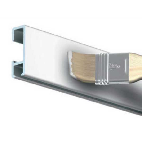 CLICK RAIL BLANC PRIMAIRE A PEINDRE 200 CM