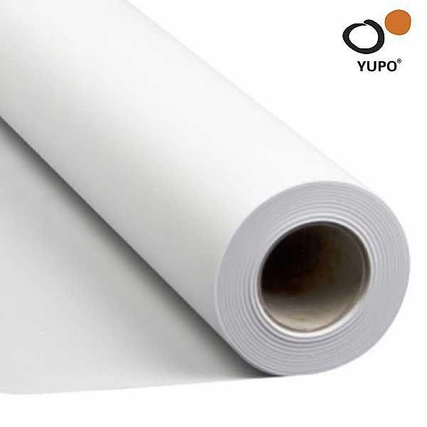 YUPO ROULEAU 1.05 X 20 ML 200 G BLANC