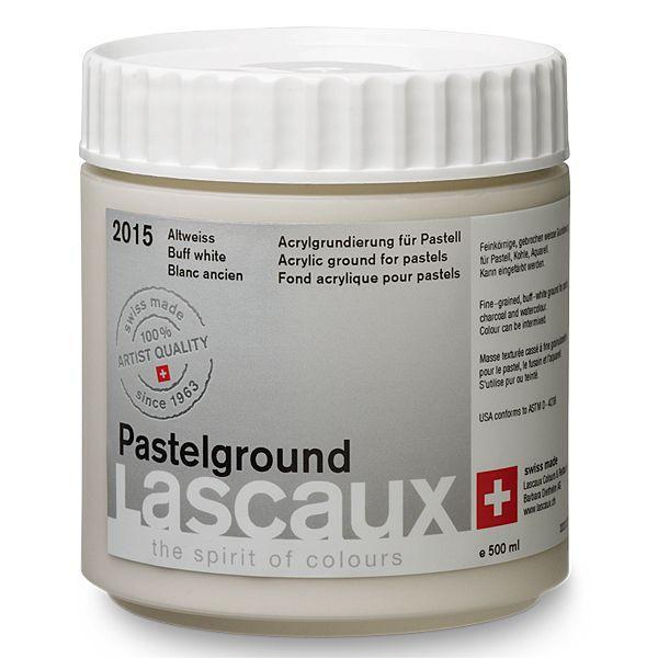 LASCAUX FOND POUR PASTEL