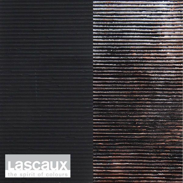 LASCAUX MODELLING PASTE A BLACK EARTH