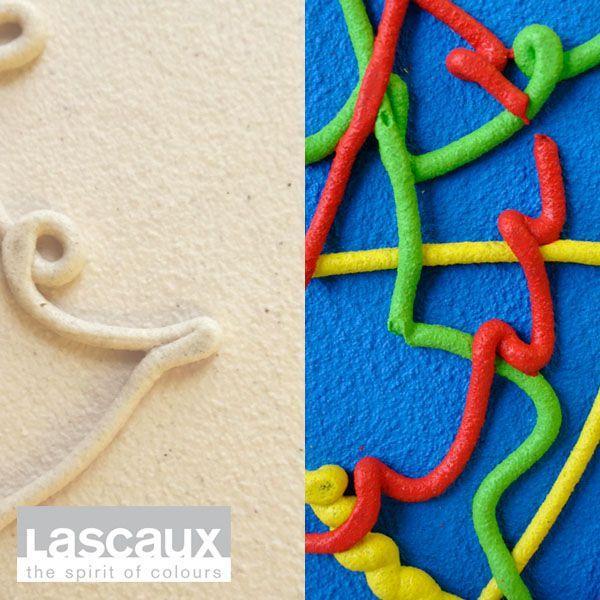 LASCAUX MODELLING PASTE B NATURAL