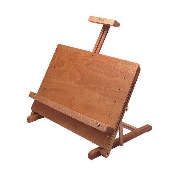 CHEVALET TABLE PUPITRE M/34