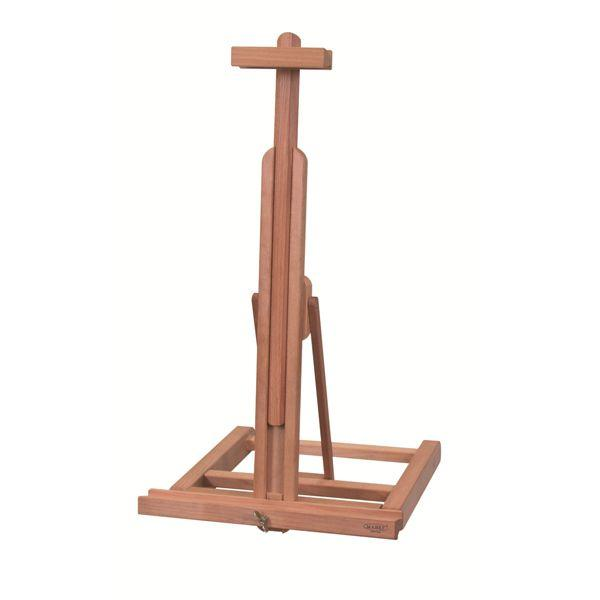 CHEVALET TABLE HUILE ACRYLIQUE M/31
