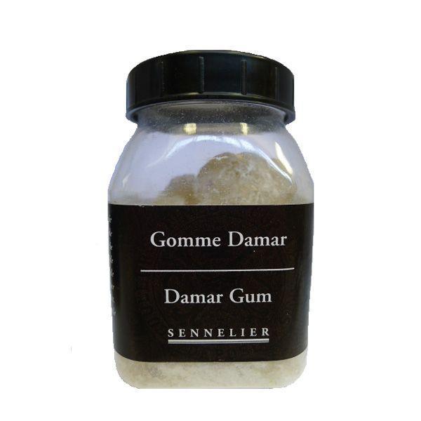 GOMME DAMMAR