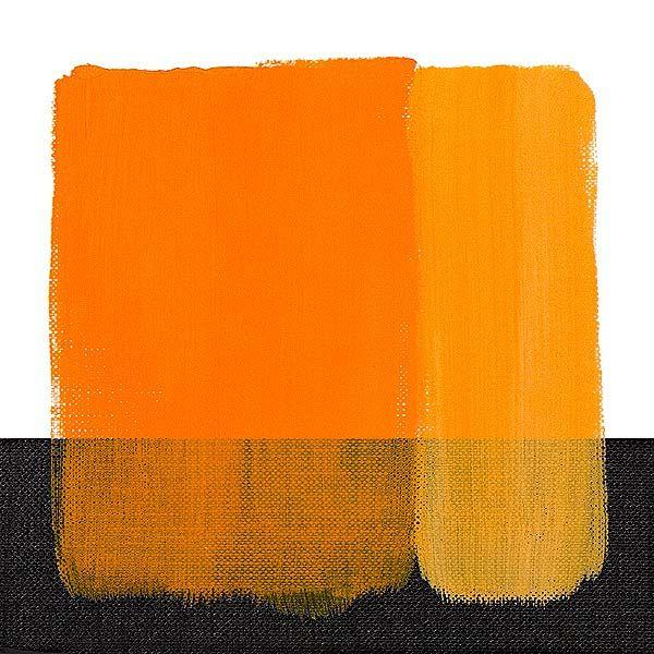 JAUNE CADMIUM ORANGE