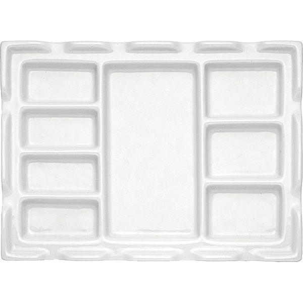 PALETTE PORCELAINE 9 CASES 18 X 24