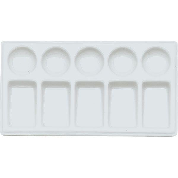 PALETTE PORCELAINE 10 CASES
