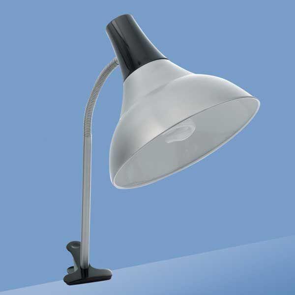 LAMPE POUR CHEVALET
