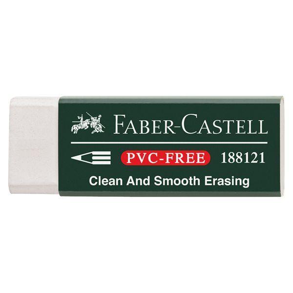 FABER CASTELL GOMME PLASTIQUE