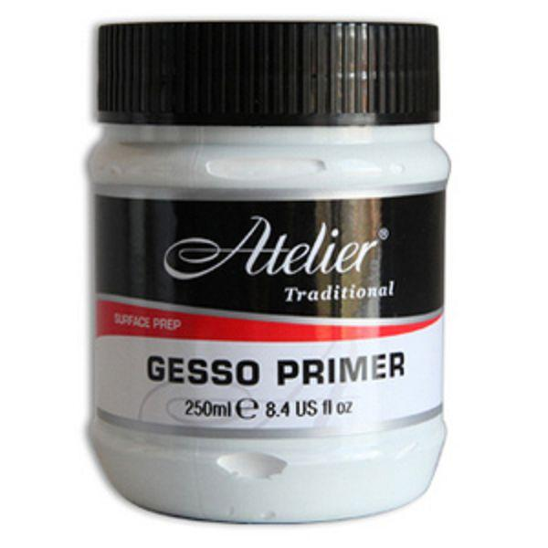 GESSO PRIMER