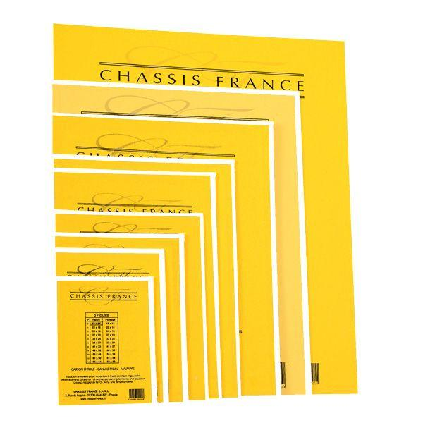 CARTON TOILE CHASSIS FRANCE