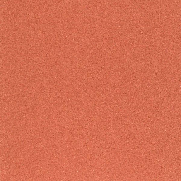 PASTEL CARD FEUILLE ROUGE PERMANENT 6