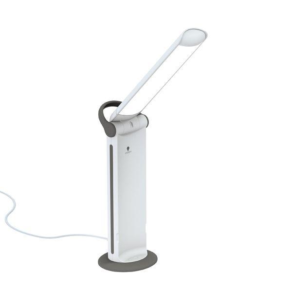 LAMPE DE TABLE PORTATIVE TWIST LED