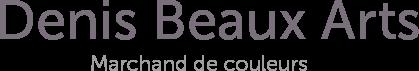 Denis Beaux Arts